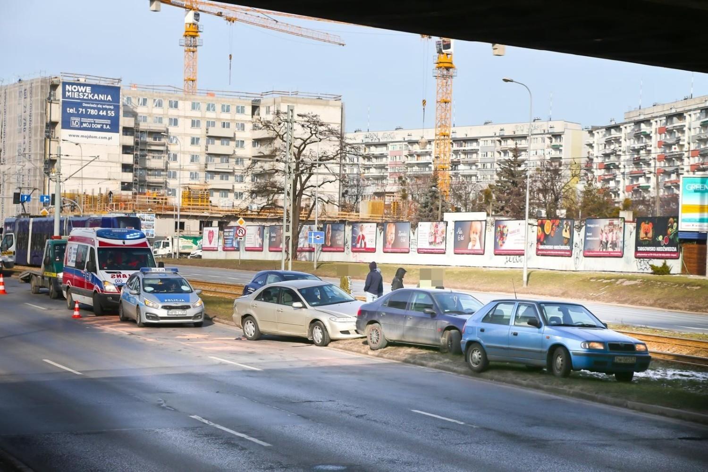 Legnicka (Sokolnicza - Rybacka)