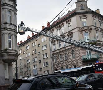 Legnica: Dwie osoby nie żyją. Dramat przy Lotniczej [AKTUALIZACJA]