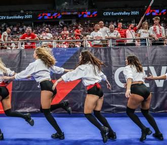 Cheerleaders Flex Sopot czarują podczas mistrzostw Europy