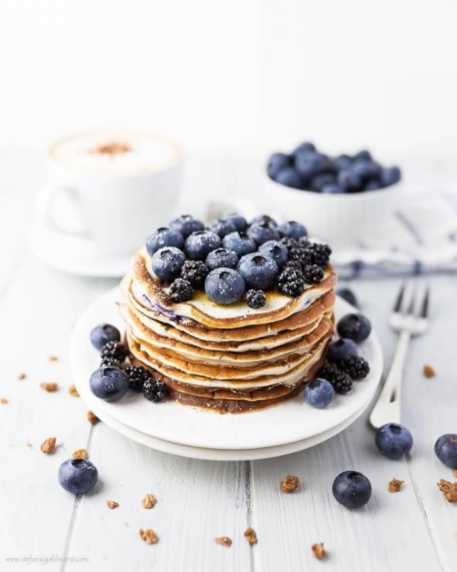 Nudne śniadania? Nigdy więcej! Oto najsmakowitsze poranne posiłki z instagrama [FOTO]
