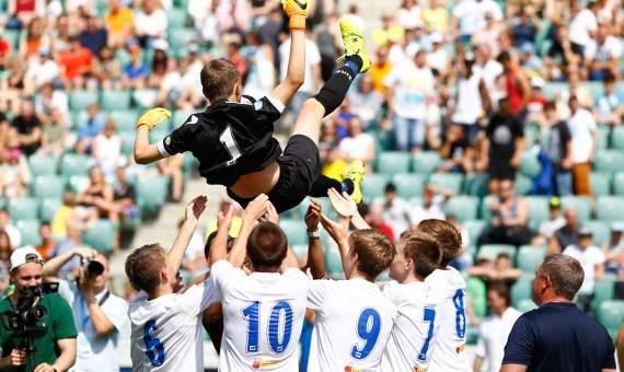 Mistrzostwa Świata Dzieci z Domów Dziecka 2016 w piłce nożnej za nami [ZDJĘCIA]