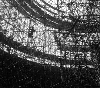 Tak wyglądały początki Elektrowni Turów. Zobacz jak ją budowano!  [ARCHIWALNE ZDJĘCIA]