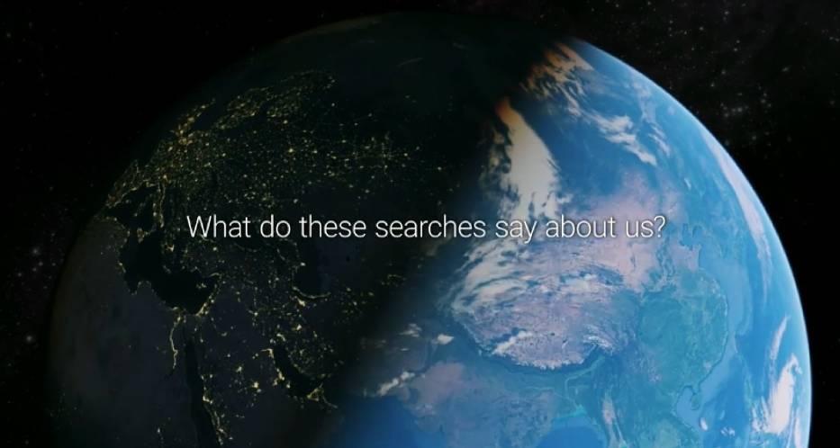 "Podsumowanie Google ""Year in Search""."