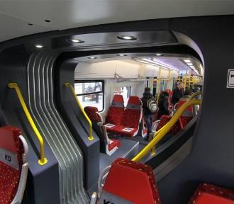 Tylko Newag chętny do wyprodukowania pięciu nowych pociągów elektrycznych dla Pomorza