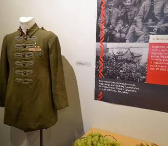 Okres walki o niepodległość w Jaworznie - wyjątkowa wystawa w muzeum