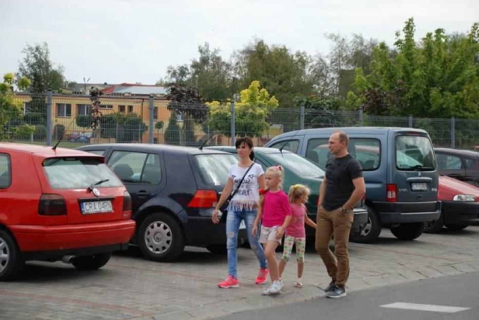 Dożynki gminno-parafialne zorganizowano w gminie Dobre
