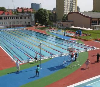 Otwarcie rzeszowskich basenów. Ile osób będzie mogło wejść?
