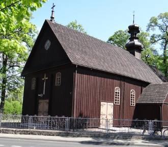Kościół w Korczewie z dotacjami na renowację [FOTO]