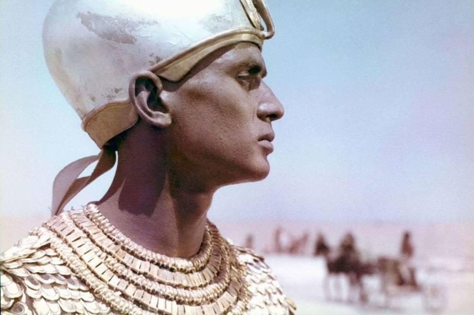 <center>Faraon (1966)</center>