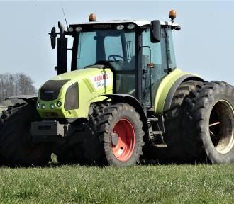 Sprzedaż ciągników rolniczych w Polsce wciąż rośnie