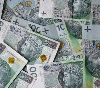 Wnioski na dofinansowanie założenia działalności gospodarczej