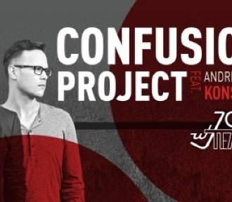 Jazz w Teatrze: Confusion Project & Andriey Konstantinov [ROZDAJEMY BILETY]