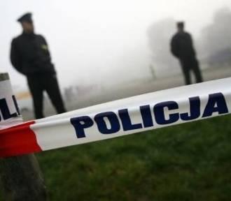 Mszana Dolna. W Łostówce znaleziono ciało 19-latka