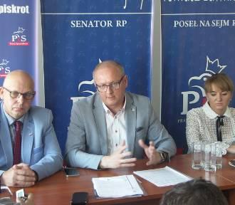 Gmina Krotoszyn musi wypłacić nauczycielom wszystkie zaległe nadgodziny po interwencji senatora