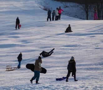 Jaka pogoda na ferie zimowe w Białymstoku i regionie?