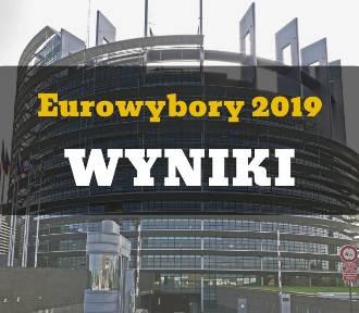 Wyniki wyborów do Europarlamentu. PiS triumfuje