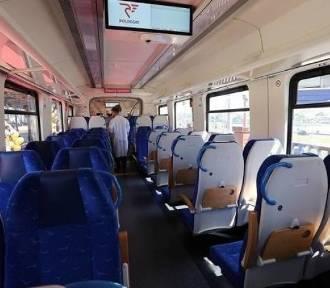 Podróże pociągami po nowemu. Możemy wybrać sobie miejsce