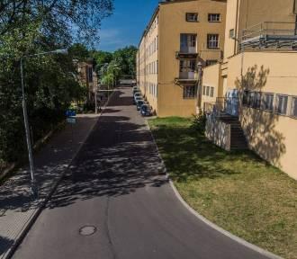 Ulica Piwna we Włocławku woonerfem. Firma MBZ Andler Tomczak rekomendowanym wykonawcą dokumentacji