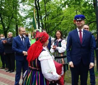 Władysław Kosiniak - Kamysz odwiedził Opoczno [ZDJĘCIA]