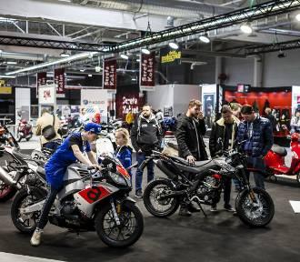 Warsaw Motorcycle Show 2019. Zobacz, jak wyglądały największe targi motocyklowe w Polsce [ZDJĘCIA]