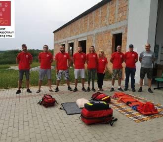 Głuchołascy górscy ratownicy społecznicy zapraszają do współpracy