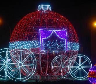 Świąteczne iluminacje w miastach! Przepiękne, cudne, magiczne [MUSISZ ZOBACZYĆ TE ZDJĘCIA]