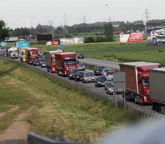 Kiedy zostanie przebudowana autostrada A4 między Wrocławiem, a Legnicą? Oj, nie będzie to zbyt