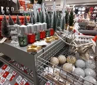 Jest wrzesień, a w opolskich sklepach już święta Bożego Narodzenia!