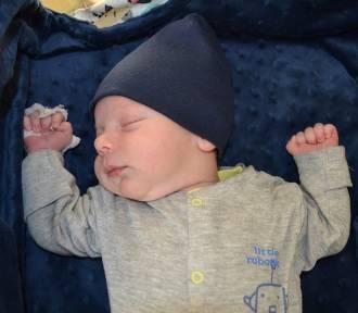 Oto noworodki, które przyszły na świat w październiku w szpitalu w Kartuzach  ZDJĘCIA