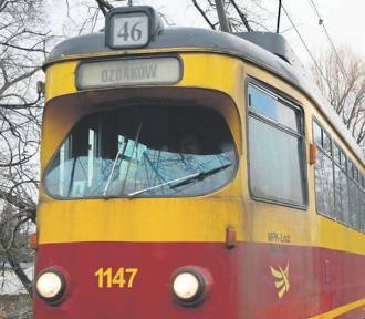 Co z tramwajem Łódź - Zgierz - Ozorków? Joński pyta nowego marszałka