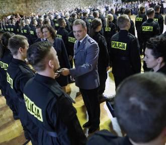 Dolny Śląsk. Brakuje policjantów, a chętnych do służby nie widać... Kiedy kolejny nabór? Zobacz