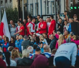 Mistrzostwa Świata Masters w Siatkówce Halowej 2019