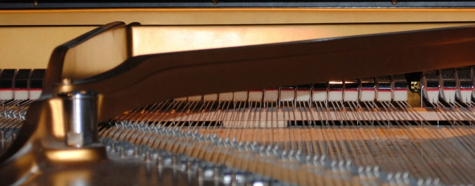 Słuchaj Fortepianu