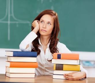 Zwolnienie nauczycieli na Pomorzu? Likwidacja gimnazjów może oznaczać problem nawet dla 1000