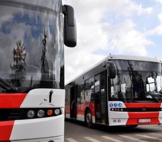 Walczą o linię 17 MZK z Przemyśla do Ujkowic