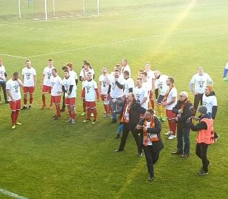 Zwycięzcy okręgowego Pucharu Polski! Były niespodzianki
