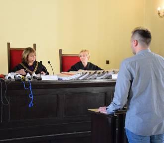 Ruszył proces ws. wypadku kolumny rządowej Beaty Szydło