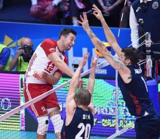 MŚ siatkarzy 2018. Polska wygrała z USA i zagra o złoty medal!