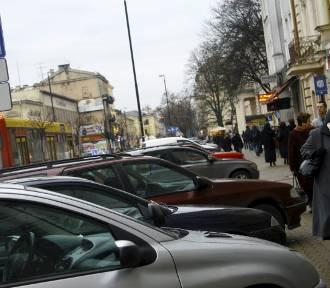 Ratusz wprowadzi podwyżki cen za parkowanie w śródmieściu. Od kiedy?