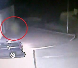 Co nagrała kamera koło kopalnianego szybu przy S3 koło Głogowa? Czy to duch?(FILM)
