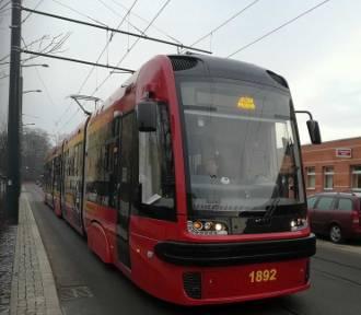 Nowe tramwaje Pesa Swing dotarły do Łodzi