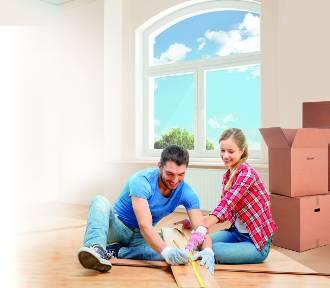 Mamy rozwiązanie na Twoje mieszkanie