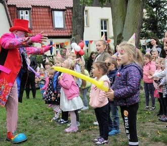 Złotów: Festyn Rodzinny w Przedszkolu nr 3