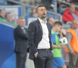 Nenad Bjelica nie jest już trenerem Lecha Poznań