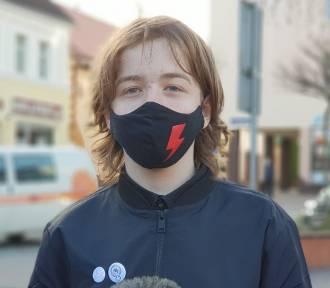 14-latek z Krapkowic: Nie dam się policji zastraszyć!