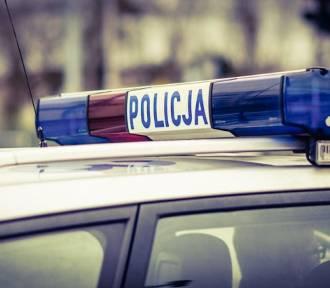 Po alarmach bombowych wprowadzono patrole policji przed szkołami