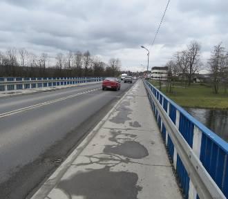 Wadowice. Tymczasowy most wybudują przy Wenecji