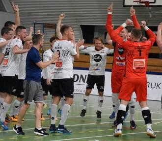 Gatta Active pokonała FC Toruń w meczu wyjazdowym