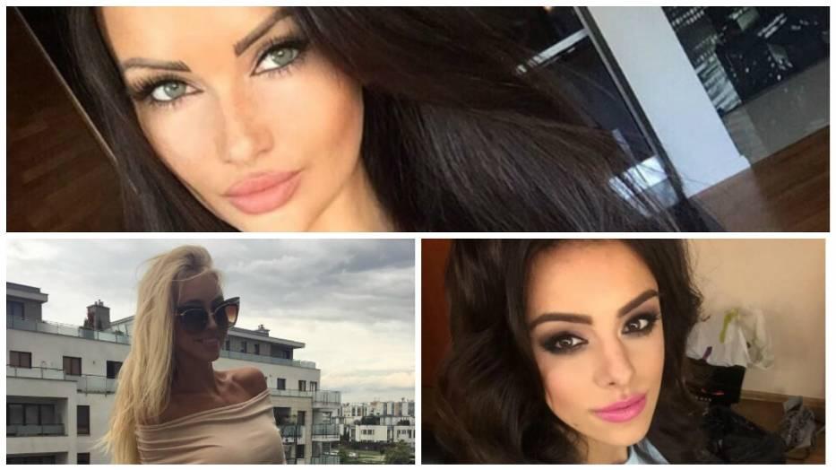 Polki są najseksowniejszym narodem na Instagramie? Na to wygląda! [GALERIA]