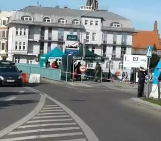 Obostrzenia w Niemczech wydłużone. Będą większe restrykcje dla Polaków?